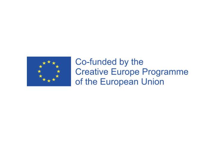 Creative Europe Programme of the European Union